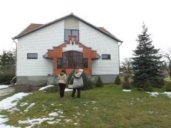 Viesu nams Rūmes