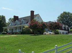 Candleberry Inn B&B