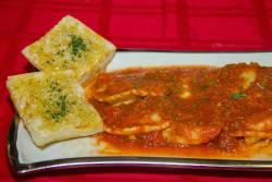 Meat RAvioli