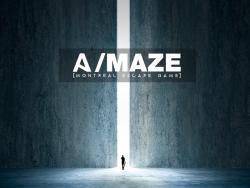 Amaze: Montreal Escape Game