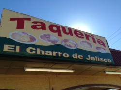 Taqueria El Charro de Jalisco