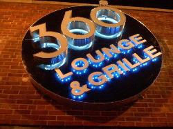 360 Lounge & Grill