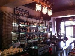 Montage Lounge Bar