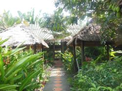 Rega Guesthouse and Restaurant