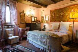 Bed and Breakfast - Principessa Turlonia