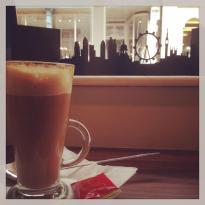 Cafe Nucleus
