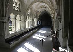 L'Abbaye d'Hauterive