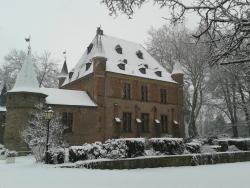 Burg Ingenhoven