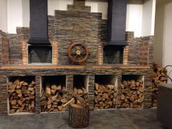 Autrefois feu de bois