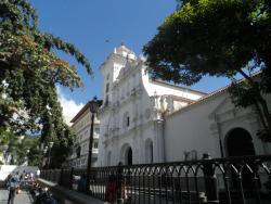 Catedral Metropolitana de Caracas