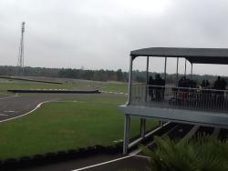 Karting Biscarrosse