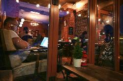 Café Jenseits