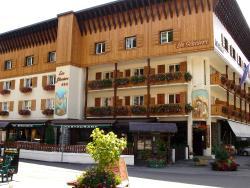 Hotel Les Glaciers