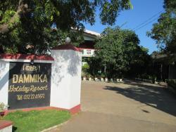 Dammika Holiday Resort