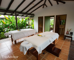 Spa at the Hotel Mountain Paradise