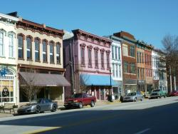 Historic District
