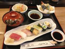 Fukuju sushi