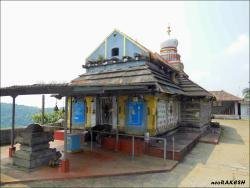 Sri Karinjeshwara Temple