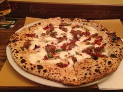 Pizzeria Mangiafoglia