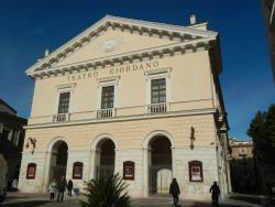 Teatro Giordano