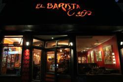 Caffe El Barista