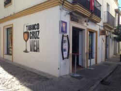Tabanco Cruz Vieja