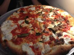 Massa's Coal Fired Brick Oven Pizzeria