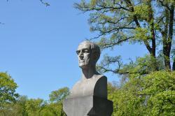 Woodrow Wilson Park