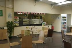 Suelaines Cafe