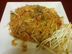 Bangkok Street Thai Restaurant