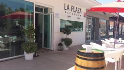Pizzeria Restaurante La Plaza Ribera