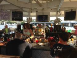Shane's Cabana  Bar