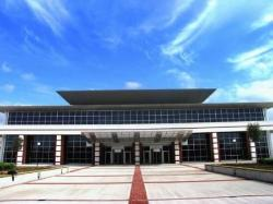 Sabanci University Gosteri Merkezi