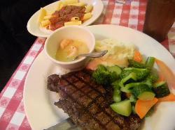 Gumba's Cafe Italian Restaurant
