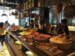 Peng Hao FaGuo Restaurant
