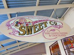 Echuca Heritage Sweet Co
