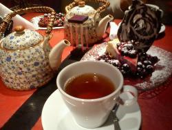 Ida Tea Wine