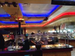 Grand International Buffet