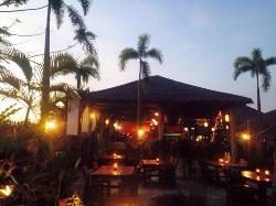 Thai Tom Yam Restaurant