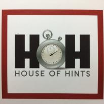 ‪House of Hints‬