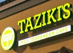 Taziki's Cafe