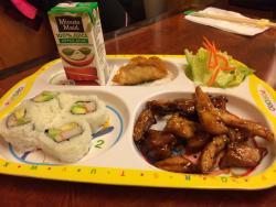 Irashai Japanese Restaurant