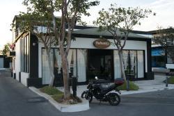 Tlahuasco Cafetería