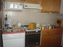 kitchen areaNo Fraud, RMG, PMG
