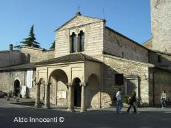Chiesa di Santa Maria Infraportas