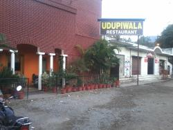 Udupiwala Restaurant