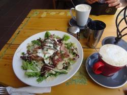 A Cafe Etc