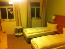 Hotel-Inn Mainblick