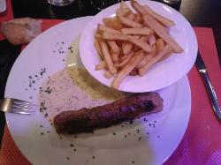 La Suite Brasserie