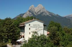 Hostal Pedraforca